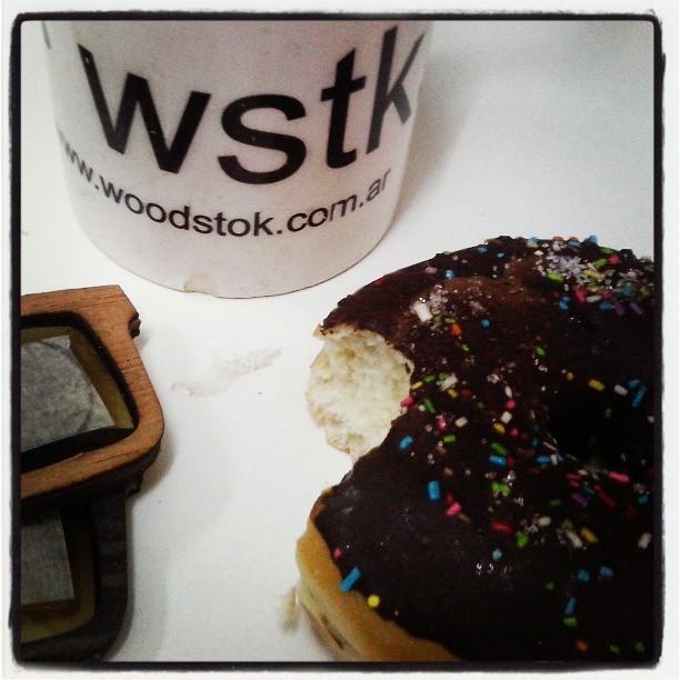 #desayuno #wstk