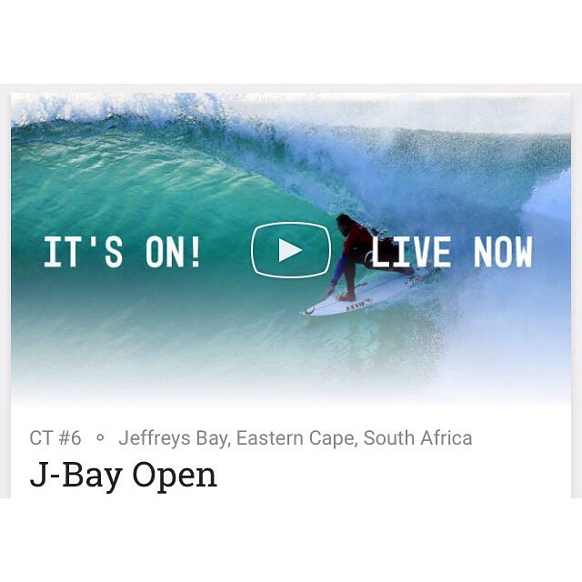 It's Live Now.  @josh_kerr84  VS @jackfreestone