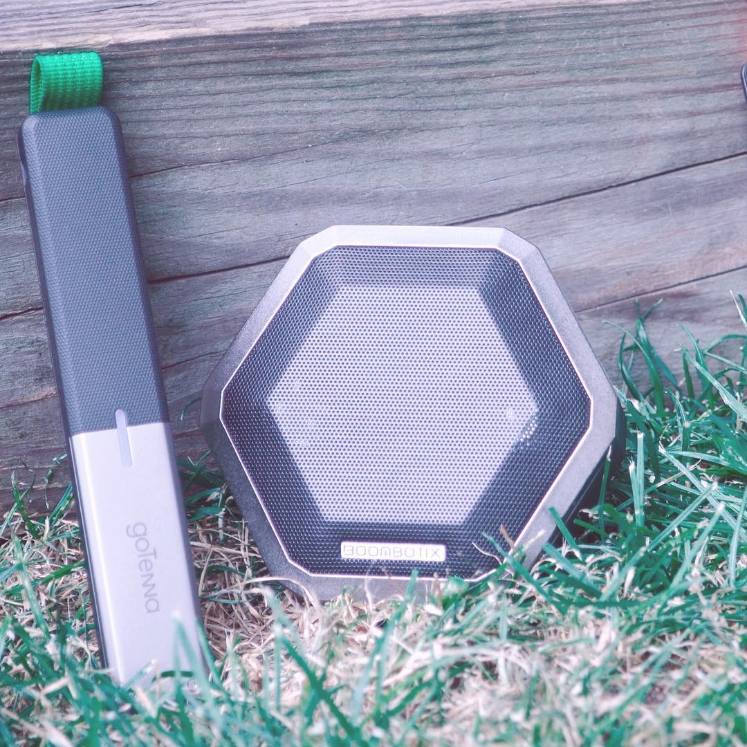 @gotenna is giving out a free Boombot Pro along with their communications super powers >