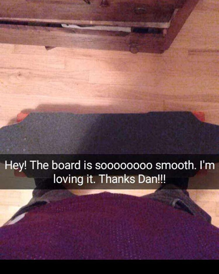 #fanluv #snap #snapchat #longboard #longboarding #Skatelife #skate #skateshop #concrete #instadaily #maple #canada #wood