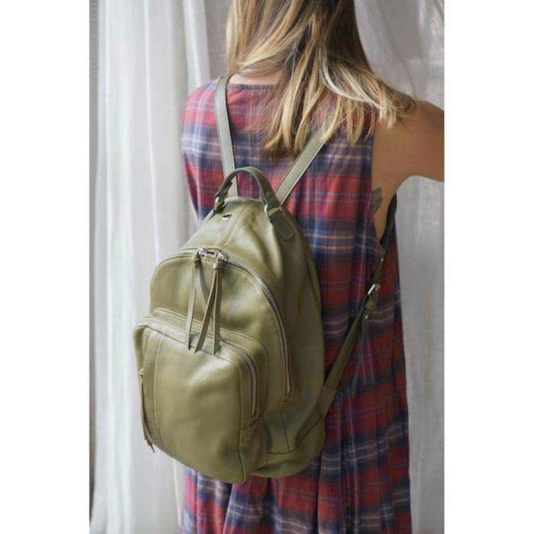 Mochila Nuez , para todos los días.  Nuez backpack,  for every Day.  Shop: www.mambomambo.com.ar