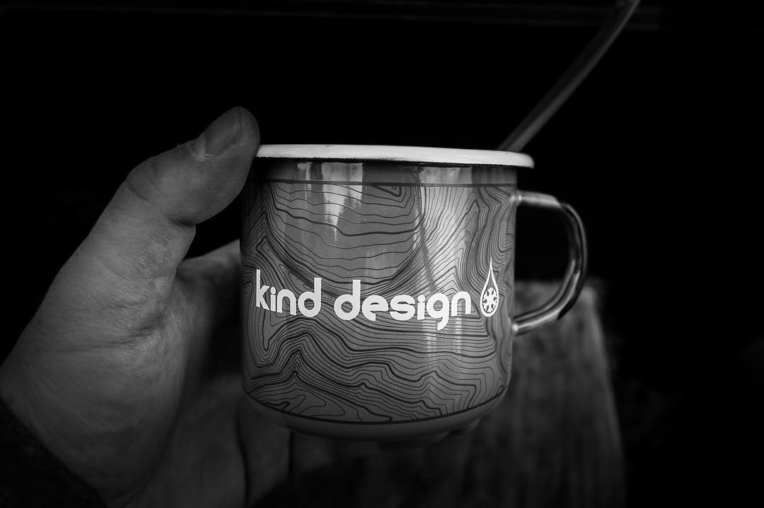 What are you up to this weekend?  LIKE and COMMENT for a chance to win a camp mug... #kinddesign #colorado #outside #bekind #liveyourdream - thanks for the great photo @pascoekyle