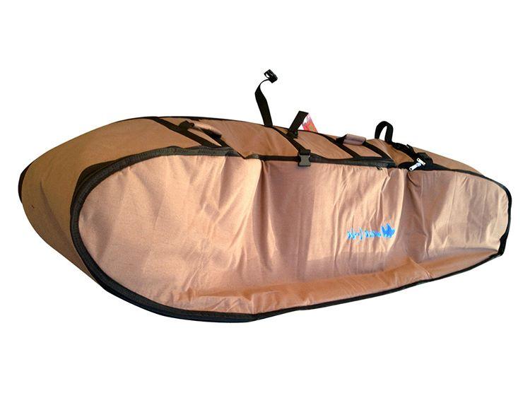 Travel in Style. #wavetribe #coffin #boardbag #hemp #surftravel #surfing