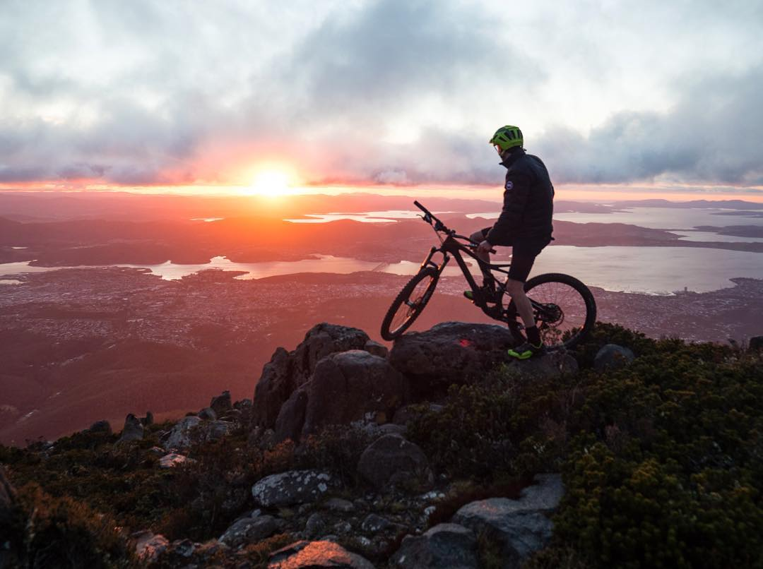 """Living out of your backpack when on the road means that every gram counts. Most bikepackers would find it challenging just to fit their clothes and other essentials on their bike let alone adding a drone and other photography gear. When creating the..."