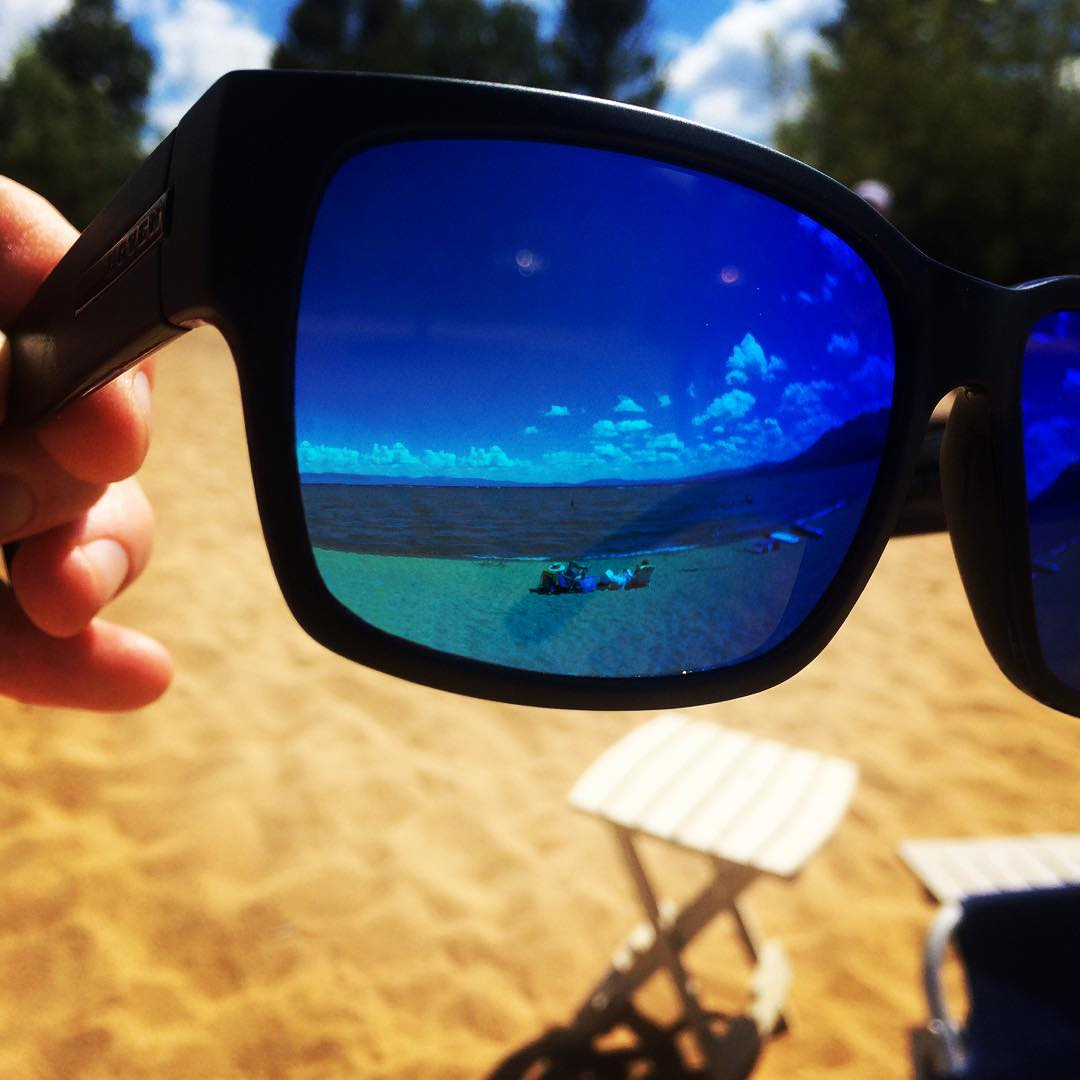 THE Tahoe Blue, in OUR Mosteez Tahoe Blue... See what we did there...? #levelsonthisbeach* #oppsididitagain #notlikebritneythough #hovenvision #justbusylivin #alwayssunblocking #neverfunblocking #southlaketahoe
