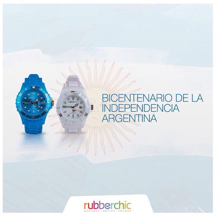 ¡Feliz 9 de Julio para Todos! #ItsRubberTime #diadelaindependencia