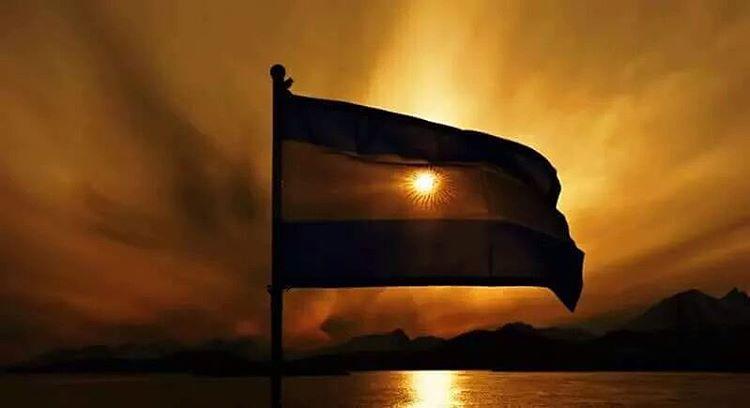 """""""La vida es nada si la libertad se pierde """" M.B  1816-2016 #bicentenario"""