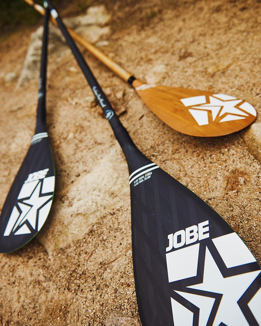Are you an advanced paddler looking for the next step? Let's talk about our new 3 pieces paddle! Super-light and super-easy, to take you to higher levels #SUP