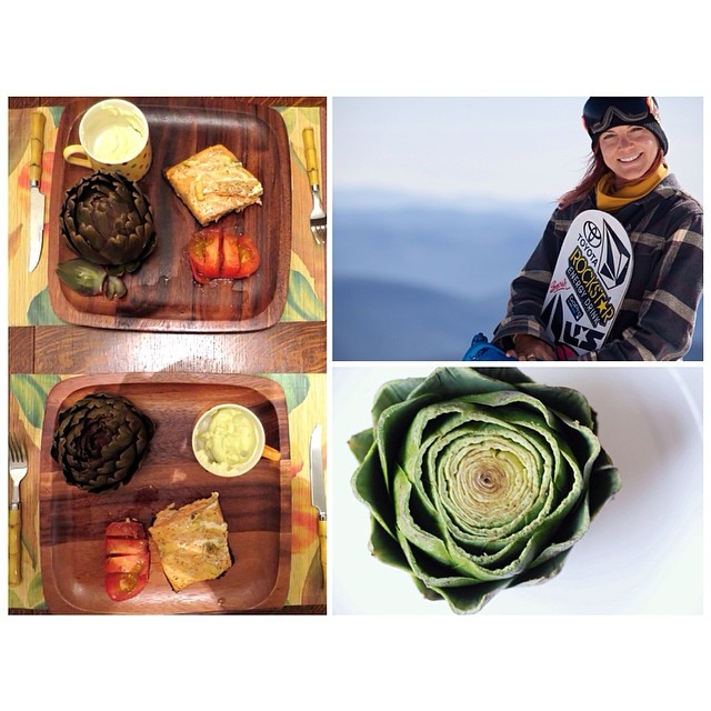 TASTY TUESDAYS // Elena Hight's Artichokes with Garlic Dip We are in L O V E with #TeamB4BC rider @elenahight's newest recipe featuring 2 of the best cancer-fighting and antioxidant-rich foods out there: artichokes and garlic! Get her recipe on the...