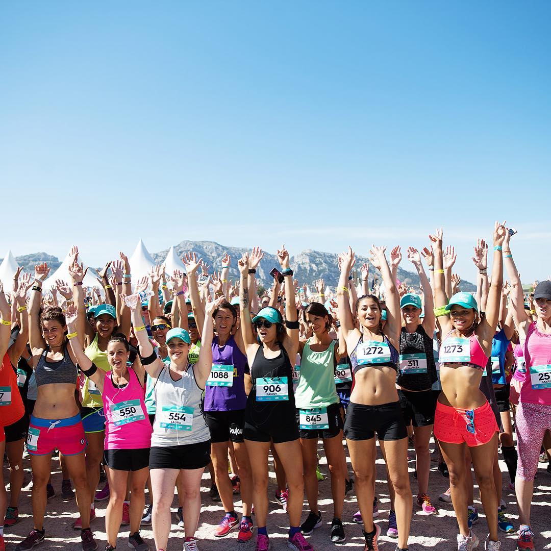 Hands up who loved #ROXYfitness Marseille? We've just added more dates to the global tour #MondayMotivation  July 16 Newquay July 30 Bali  August 7 San Sebastian August 13 Huntington Beach  Sept 4 Ouddorp  Sept 10 Tarifa Sept 25 Queenstown NZ  Oct 9...