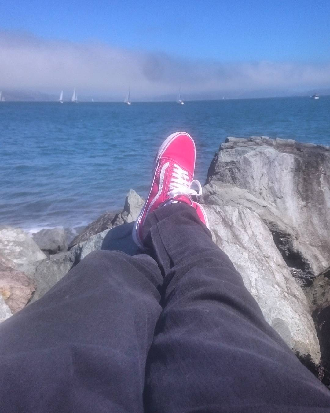 #chilling #SanFrancisco #USA