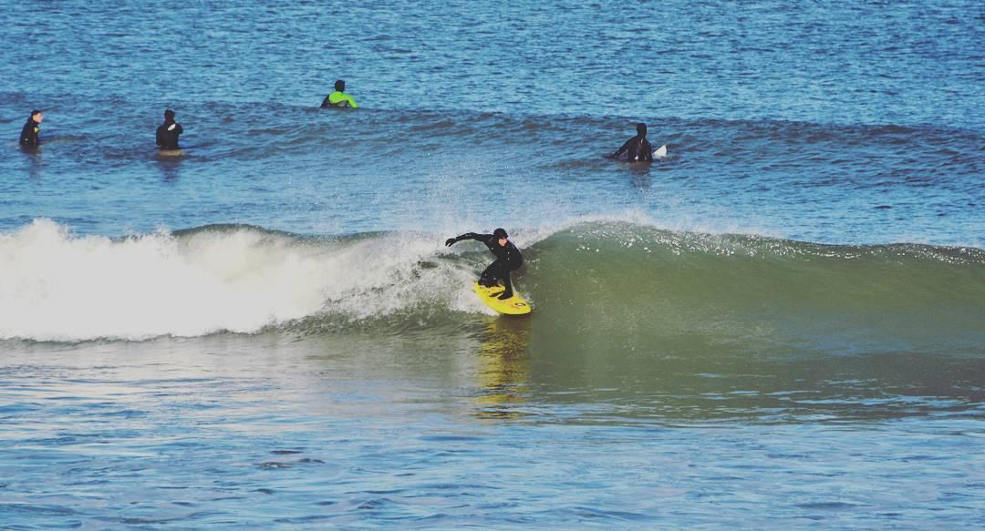 Mariano Persello  GOTCHA Winter 2016  Dias de Invierno  #gotcha #Surfing