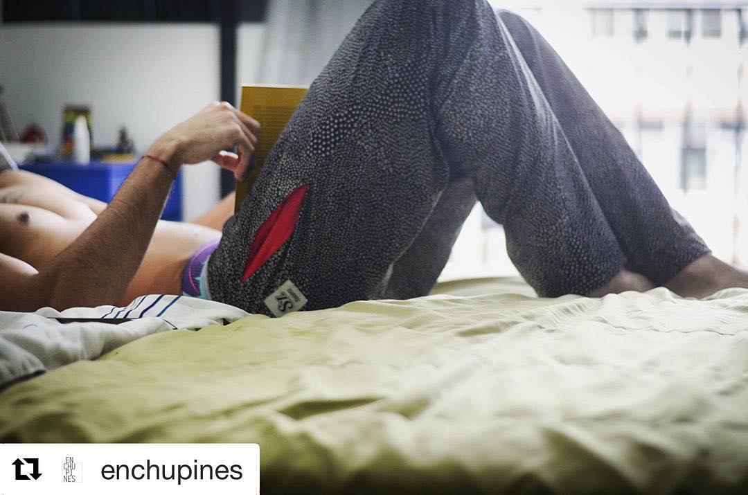 @enchupines ya sabe cómo hacer q un lunes tenga sensación de #Domingo ・・・ Un