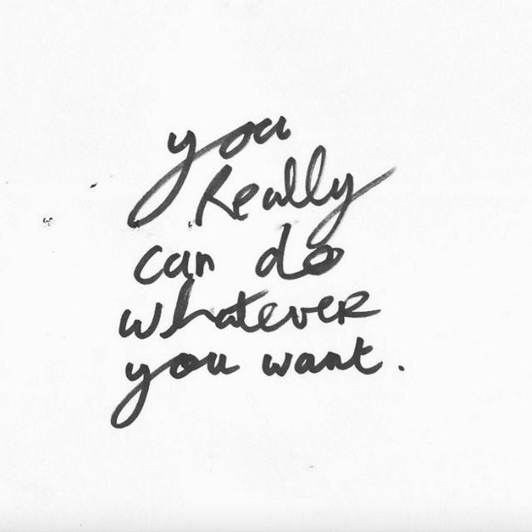 For realsies. We promise. You don't need to ask or wait for permission. Just start. | #Repost from @surfcollectivenyc