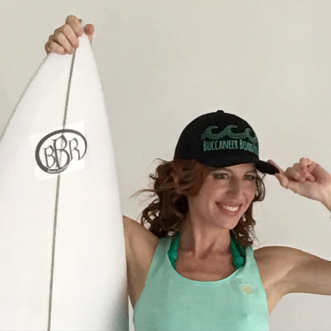 Tanna Frederick. #tannafrederick #bbr #bbrsurf #bbrsurfwear #buccaneerboardriders #cordellsurfboards