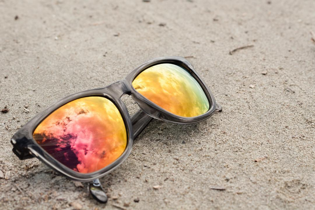 Our new lenses make everything better. The Disco as seen by @kelleyfarlowcreative || #truefreedom #thesweetlife #summer