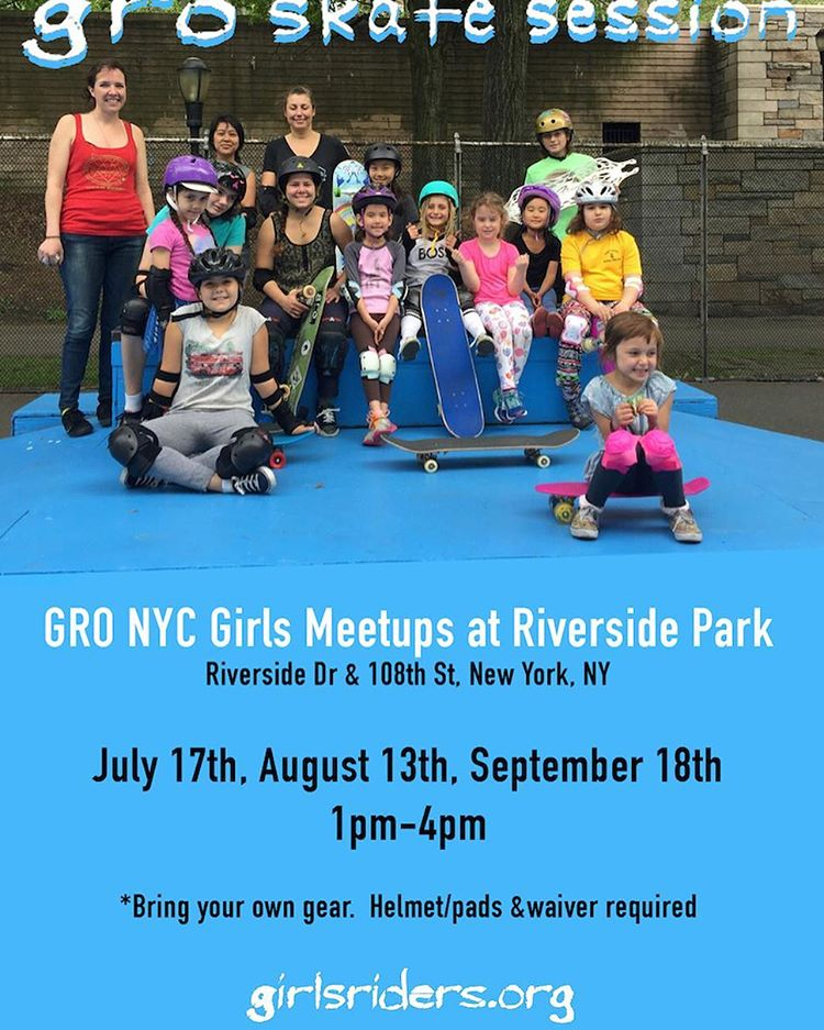 Join us this weekend for our first summer session at Riverside Skatepark ☀️☀️ ALL AGES AND ABILITIES WELCOME #ridetrue
