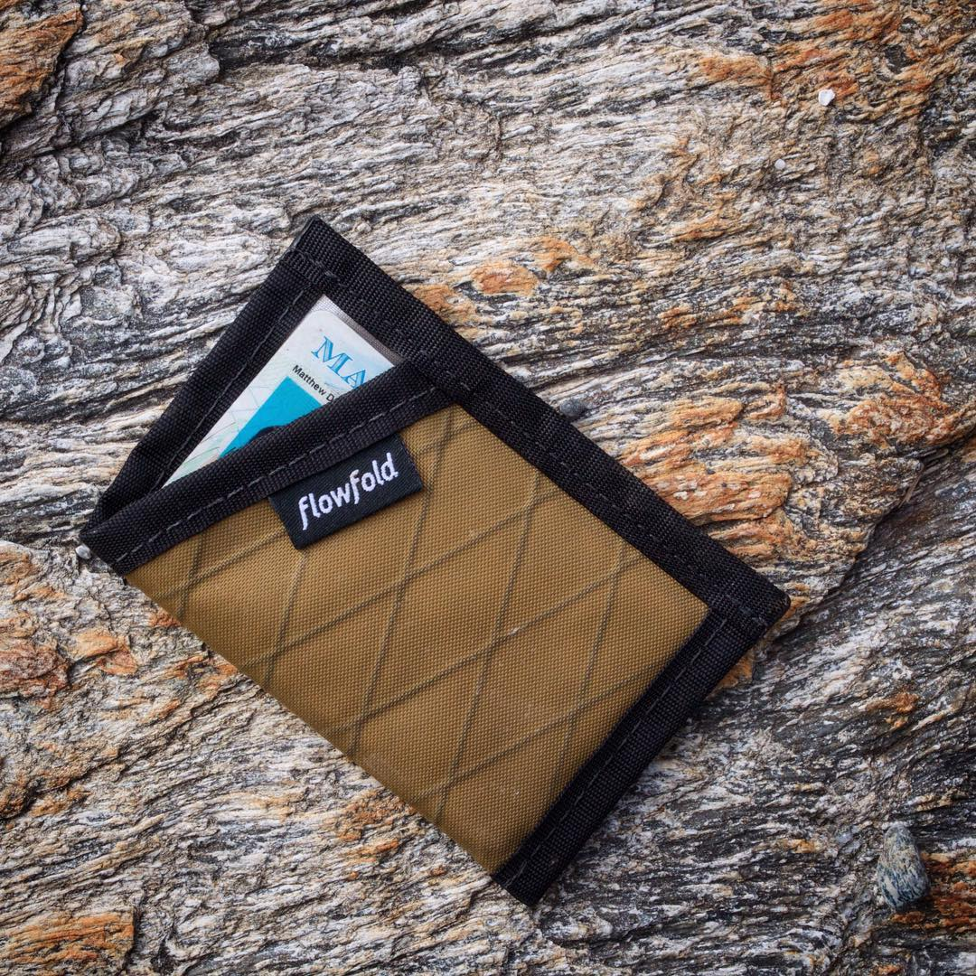 When you really don't carry that much at all, but you do it like a boss. Our Minimalist Limited wallet is slim, simple, and sharper than a shark's front tooth. It's made in USA and it comes with a lifetime warranty. Grab one using the link in our...