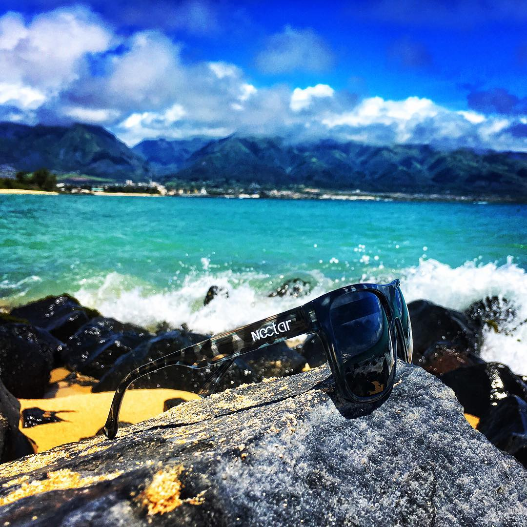 The new Convoy. Get it while you can! || #maui #nectarlife #enjoymore #truefreedom