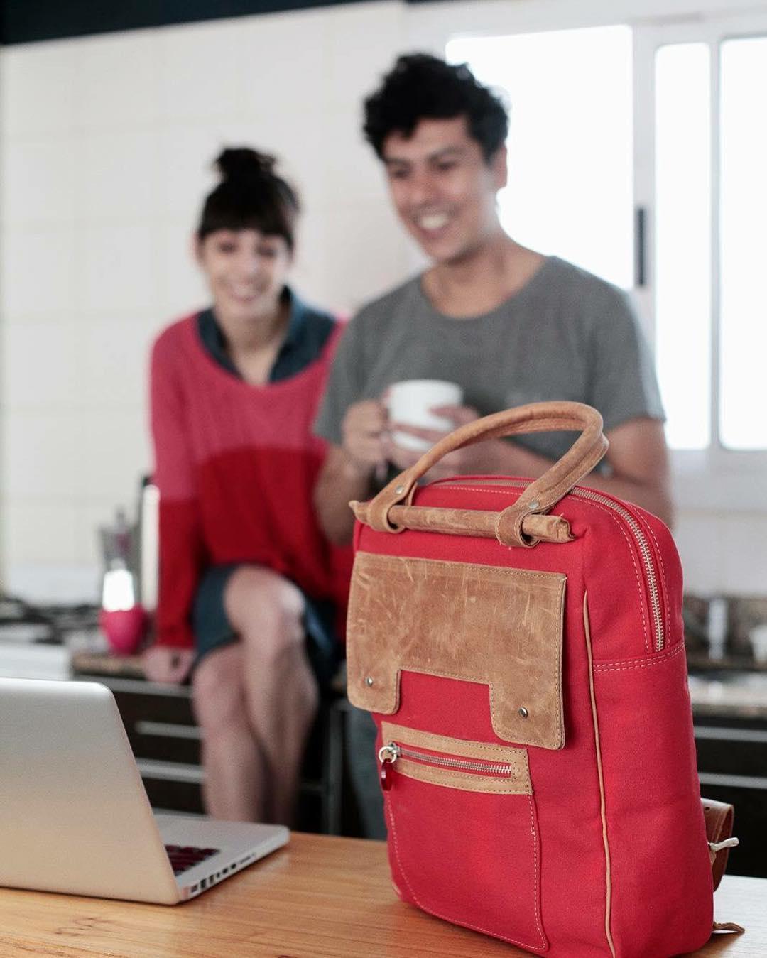 #ellos #losbunchus :) #mochila #Pitimini #diseño #design #bagpack ph @valemartinsm