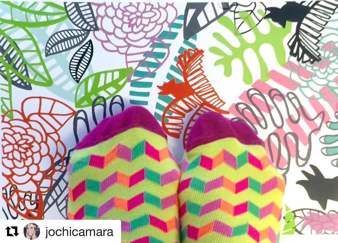 #Repost @jochicamara y nosotros amamos tus ilustraciones!!!