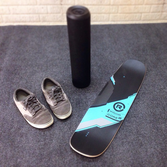 Get ready for the park this weekend with this Core 32 setup