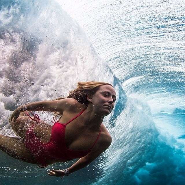 What road blocks in life are you trying to burst through?  @hisarahlee photo