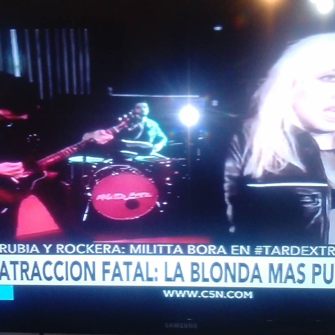 Viva el  punk!