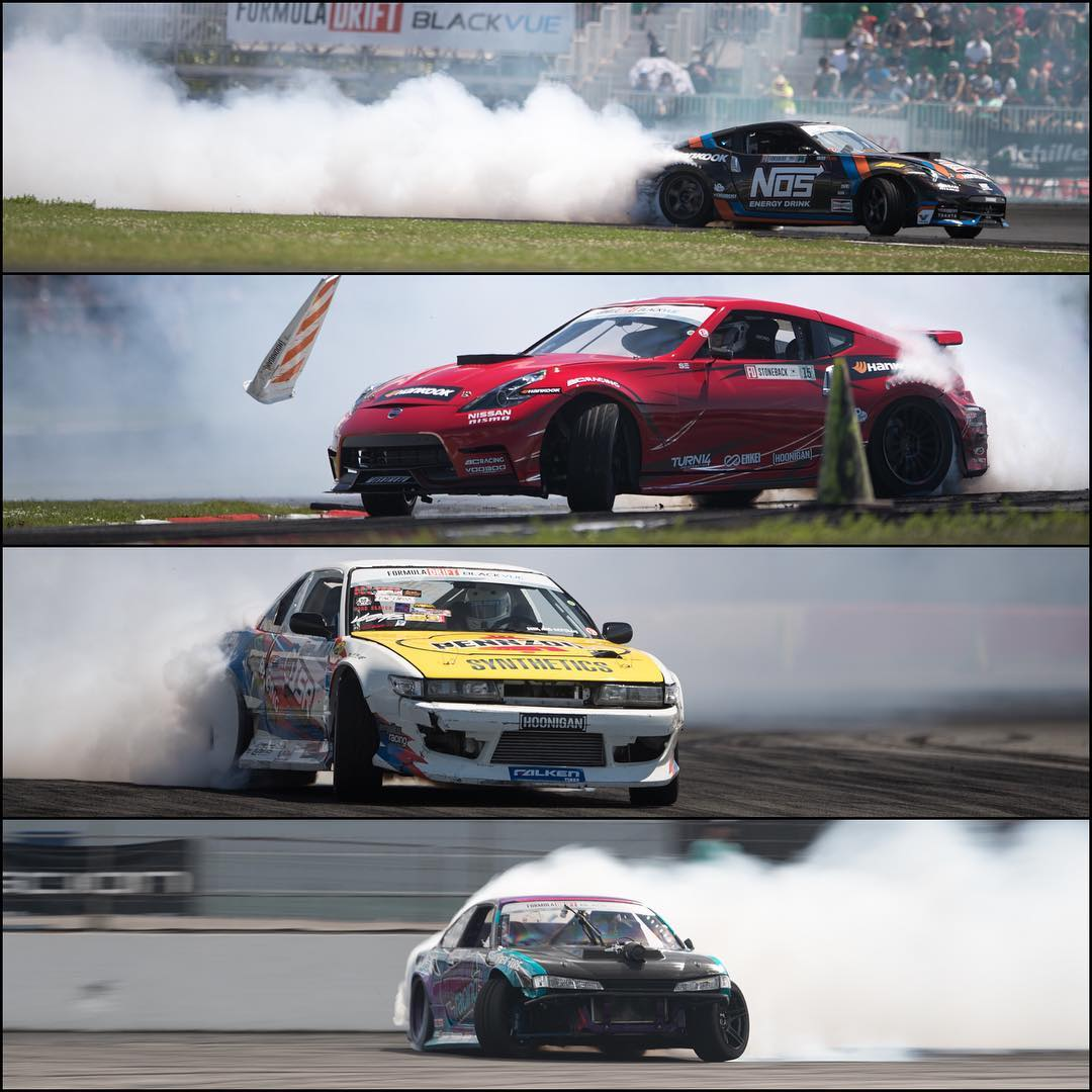 Our entire FD Pro1 squad will be battling it out in the top 16!  #squadgoals @chrisforsberg64  @geoffstoneback  @patgoodin  @alechohnadell  Watch the finals live on @formulad's live stream!  Photos by @larry_chen_foto.