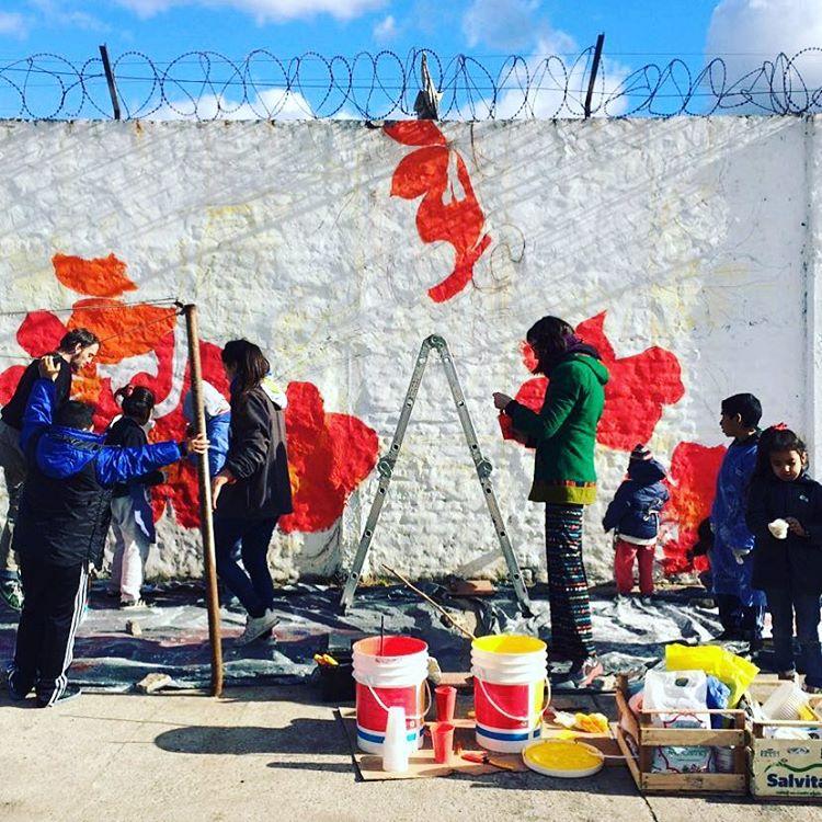 Seguimos! #florence #darte #streetart #islamaciel