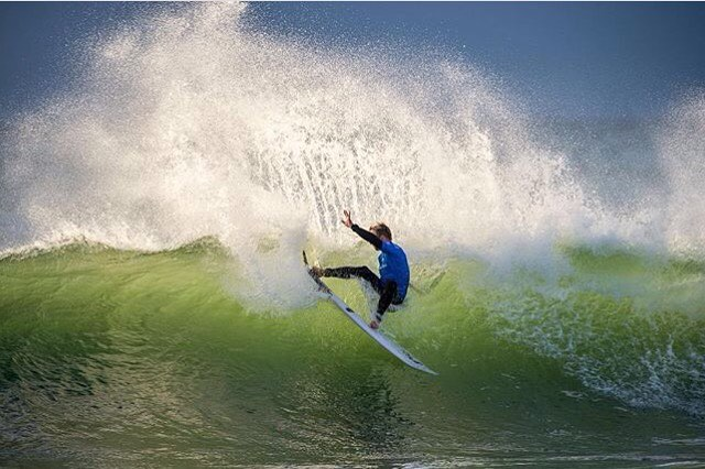 @josh_kerr84 finishing the #jbayopen2016 with a refreshing 3rd. Great to see Josh back in form. #dimpletechnology #morespeed #moredrive