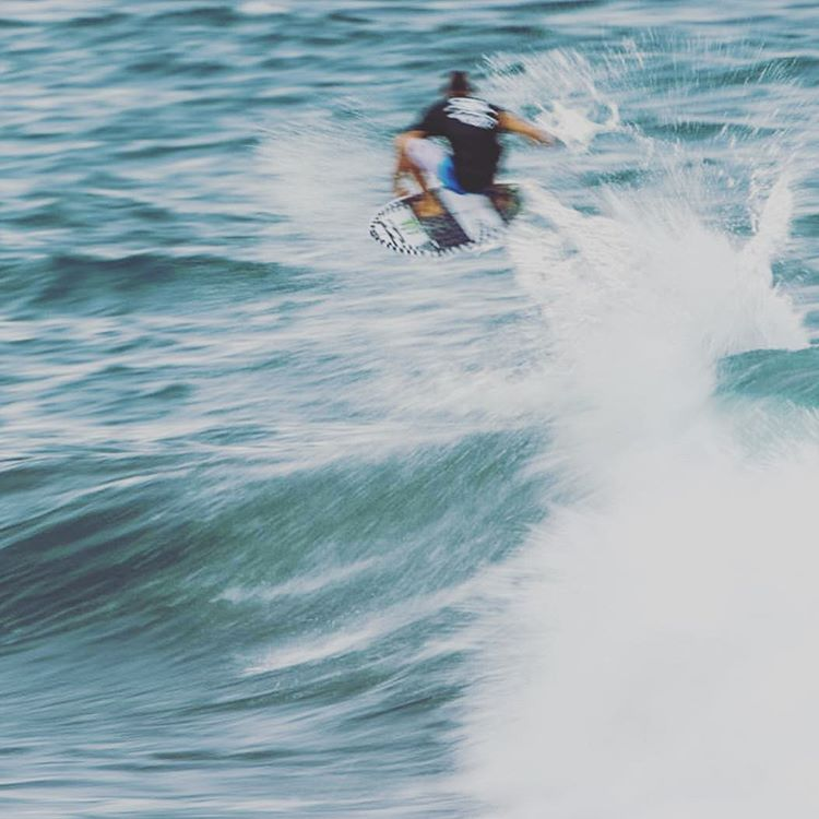 Speed blur boost of @eithanosborne on the #BillabongBloodlines Bali trip.