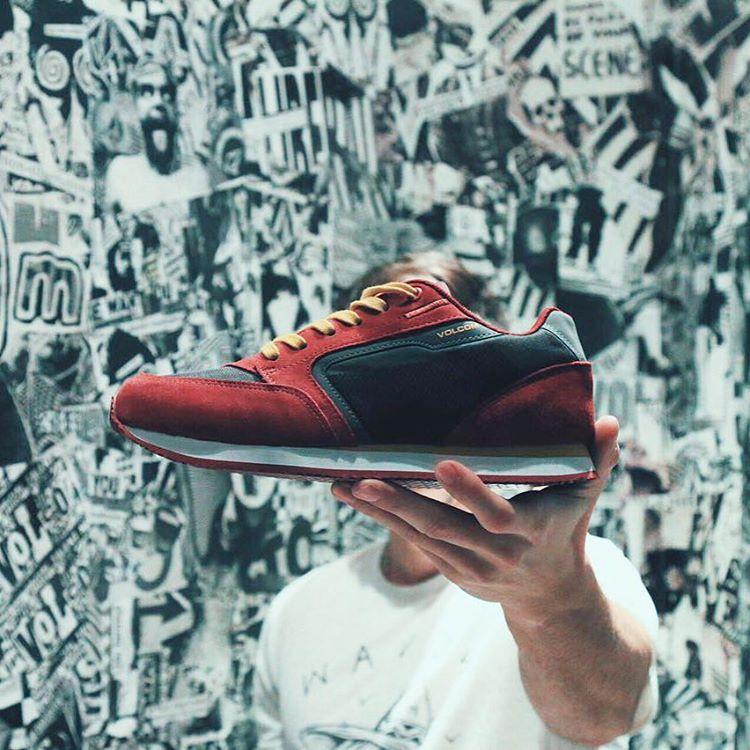 Nuevas #NinetyOne Búscalas en tu #volcomstore más cercano. #volcomfootwear #ttt