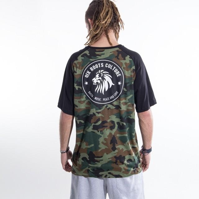 E aí, já conferiu a coleção de inverno da #rootsculture? Camiseta Soldier - LOJAQIX.COM.BR #qix #qixroots #rootsculture #rasta