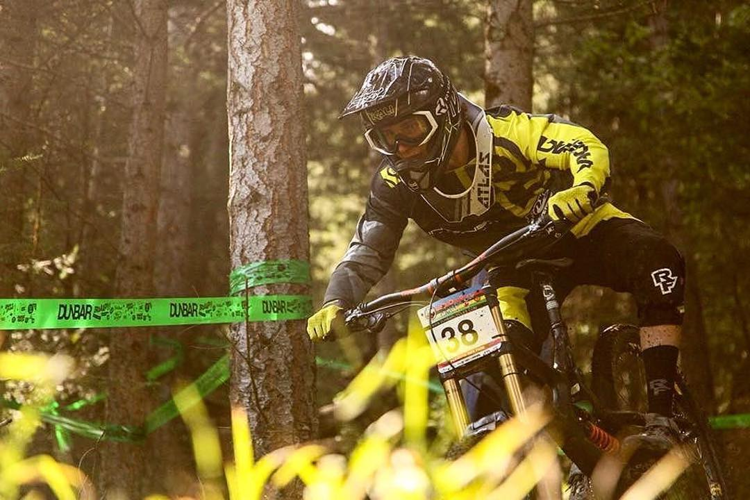 Stellar finish by @forrestriescodh at 2016 Panorama Canada Cup #panoramacup #kaliforlife