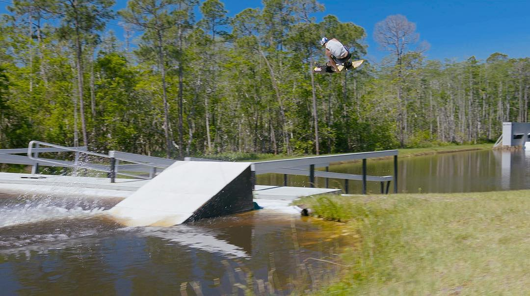 Six riders. Six video parts. One gold medal.  #RealWake will go live this Weds., July 20 on XGames.com! (