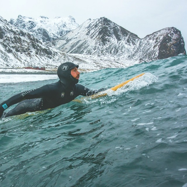 Only four days left to grab some Premium (the ichiban) Game for 25% off only on www.Matuse.com/shop  Big ups to Matuse Family Member @chrisburkard for proving Matuse suits keep you toasty no matter where you are.