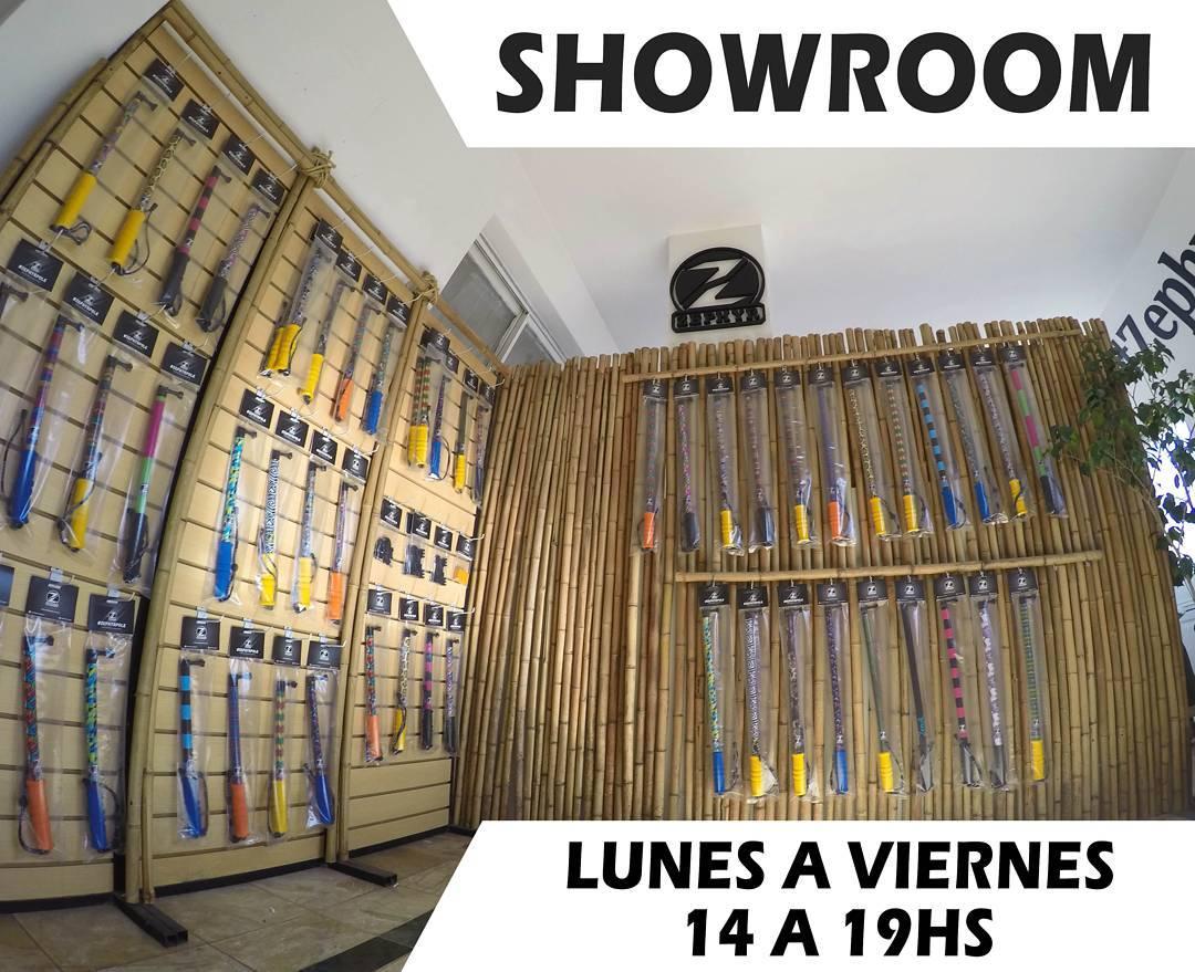 Showroom Abierto!!