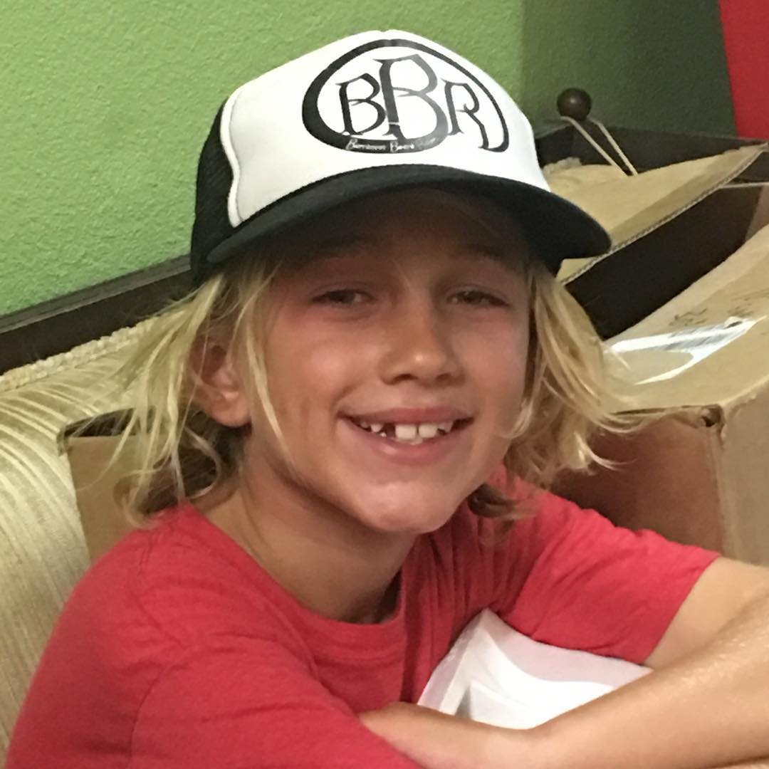 Look who just popped into the BBR headquarters after a day of surfing @newportsurfcamp. #bbr #bbrsurf #bbrsurfwear #buccaneerboardriders #teamrider #benjaminstone #newportbeachsurfcamp #purestoke