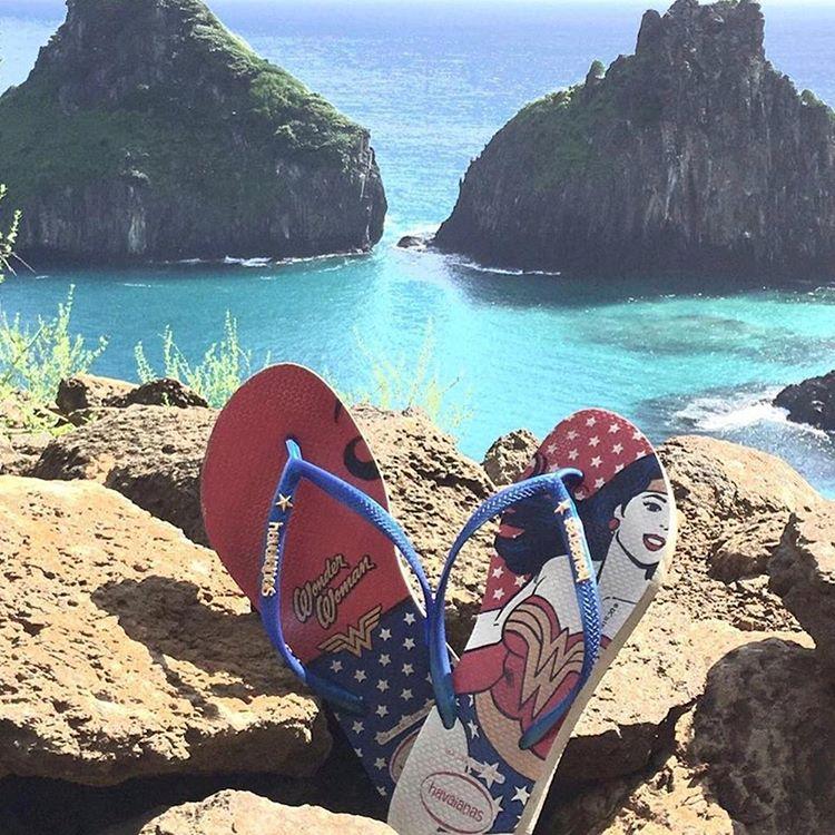 #TôDeHavaianas #HavaianasMoment #VoyConHavaianas #sea @castelomall