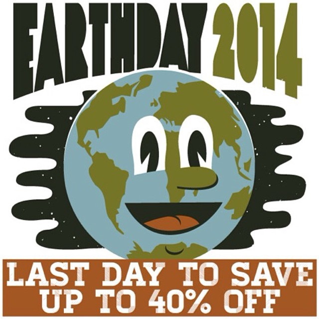 Don't miss out on this awesome sale!! Up to 40% off to help you save more meters and to thank you for helping #saverainforest. #shopandsave #earthdayeveryday (link to #cuipo site in bio)