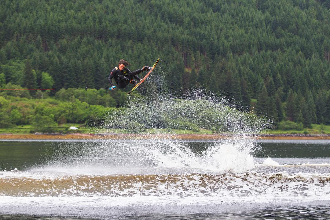 All six brand new #RealWake Driven By @MCBoatCompany edits are now LIVE on XGames.com! (