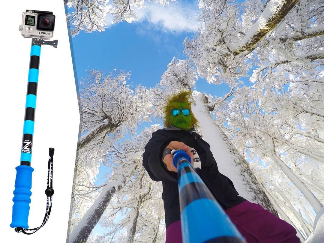 Preparate para este invierno! Ingresa a nuestro #ShopOnline y llevate un #ZephyrPole!