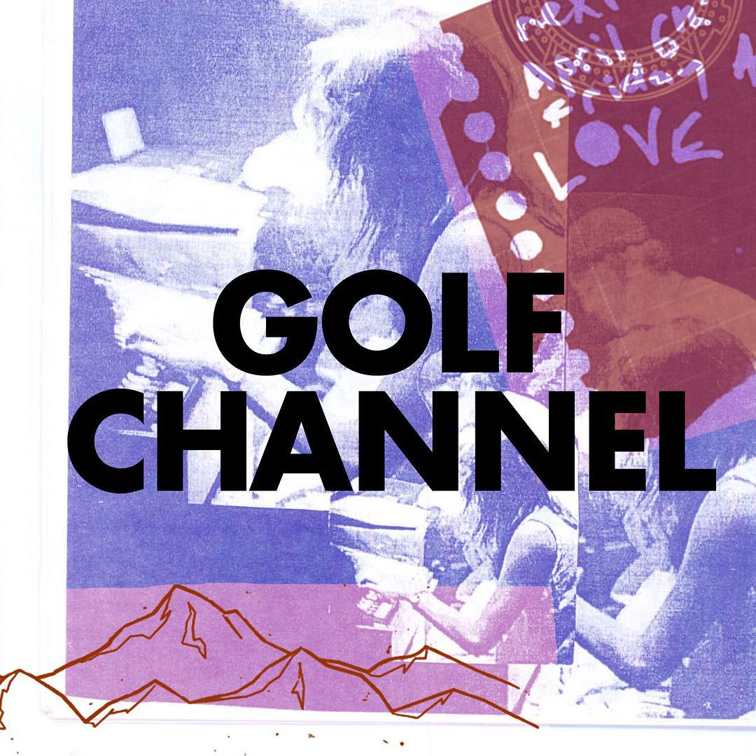 Weekend Listening: New downloadable mix from Golf Channel Recordings. Only at radiokangol.com. #radiokangol #kangol