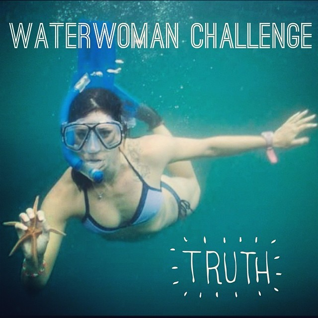 May 1st is here and we are starting our first annual Waterwoman Challenge! We want to hear your truth! We are going to feature some incredible waterwoman and would love you to tag the waterwomen who inspire you! Please leave a comment about what being...