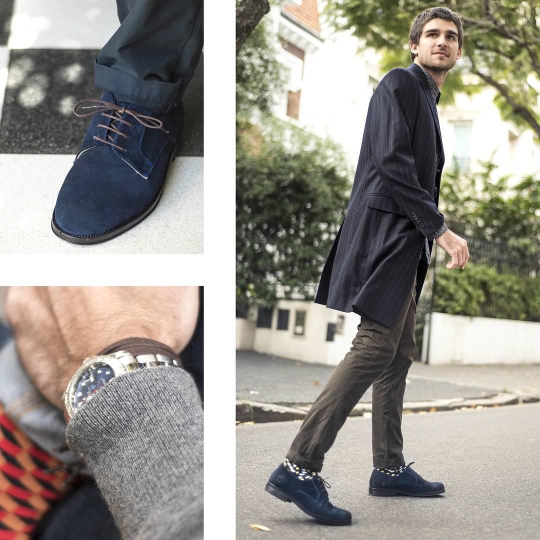 Conseguí tus DeepBlue-Twins en www.twinsdw.com y pagalos en hasta 12 cuotas a través de MercadoPago.  #TwinsStyle #winter #color #colorful #combination #essentials #moda #indumentaria #zapatos #elegante #instafashion #style #fashionformen #fashionstyle...