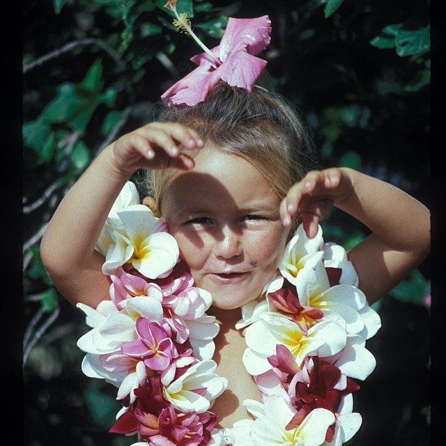 "Happy May Day!!! Growing up in Hawaii one of my favorite holidays was ""May Day"" also known as ""Lei Day,"" it celebrates Native Hawaiian culture with song and hula and is also recognized by many other cultures around the world to celebrate the onset of..."