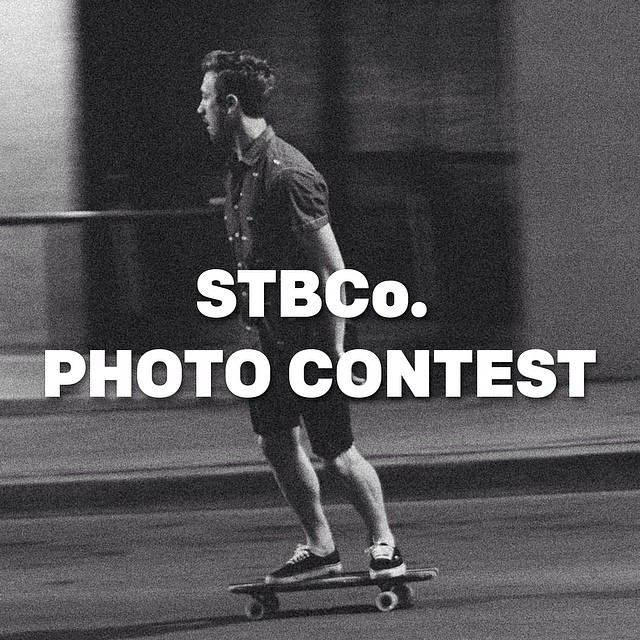 STBCo. is having a photo contest!Upload a photo of you with your Salemtown board and tag @salemtownboardco in your photo. The winner with the best photo will win a Salemtown snap back!