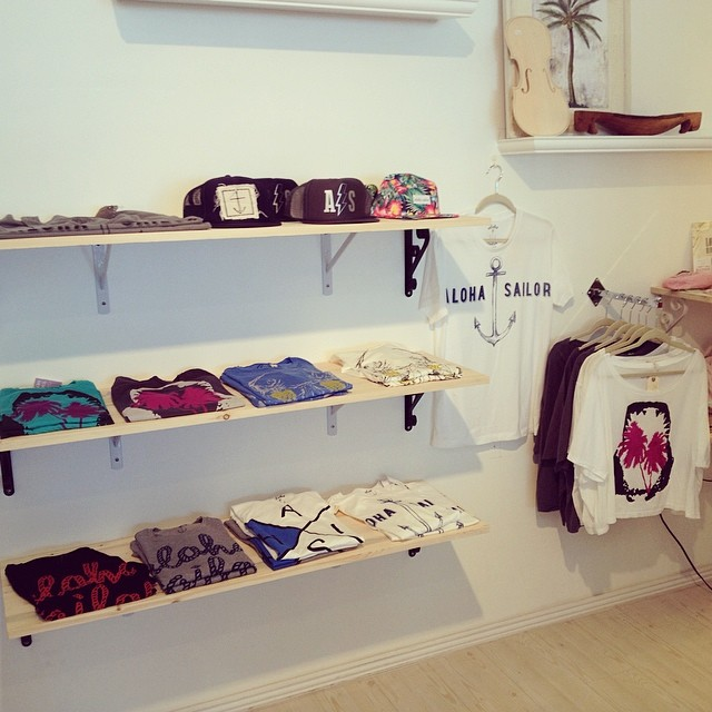 #babysoul in #Honolulu #hawaii is the newest retail #boutique to sell #organik #ecofriendly #fashion. New women's #tees are In stock. Happy #MayDay #style igfashion #ootd #sustainable #organic #eco #madeinusa