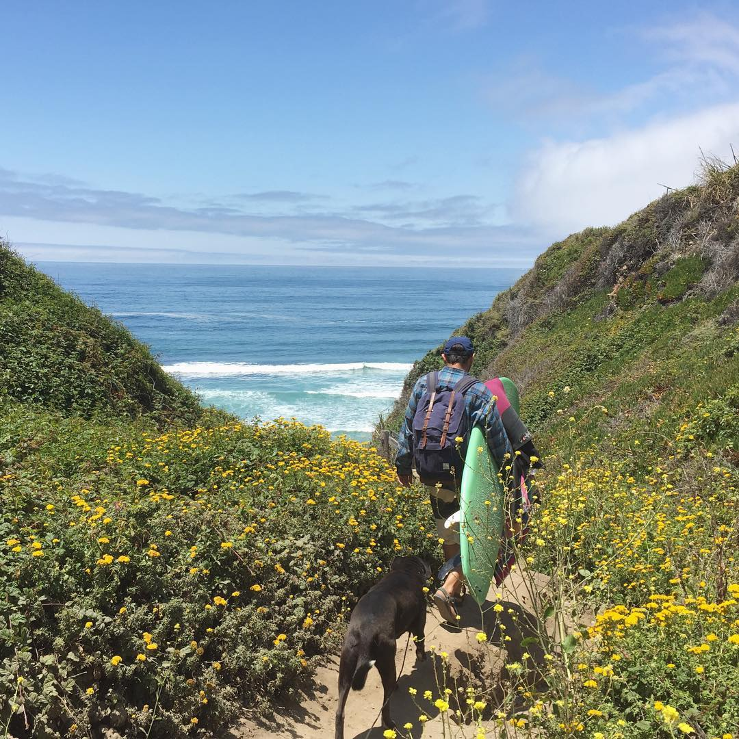 California weekends. #estwst #connectglobally #california